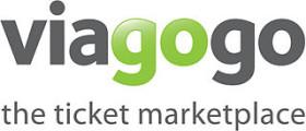 Viagogo logo soon